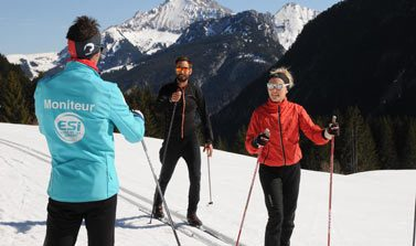 cours-particuliers-ecole-ski-fond-glieres